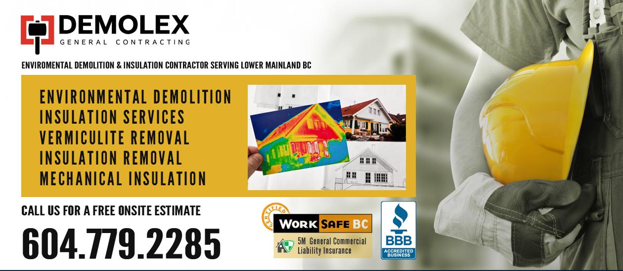 Demolex Inc.